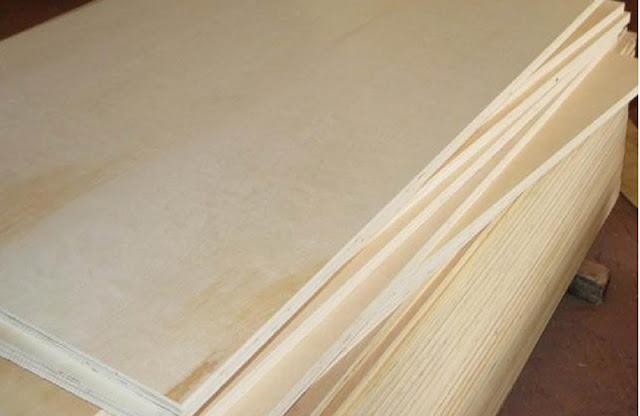 ván ép plywood giá rẻ