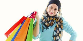 Adab Berbelanja