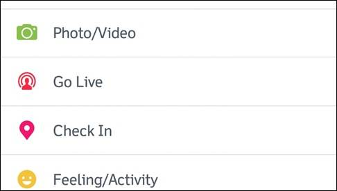 Cara Buat Live Streaming di Facebook