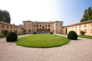 Villa Botta Andorno