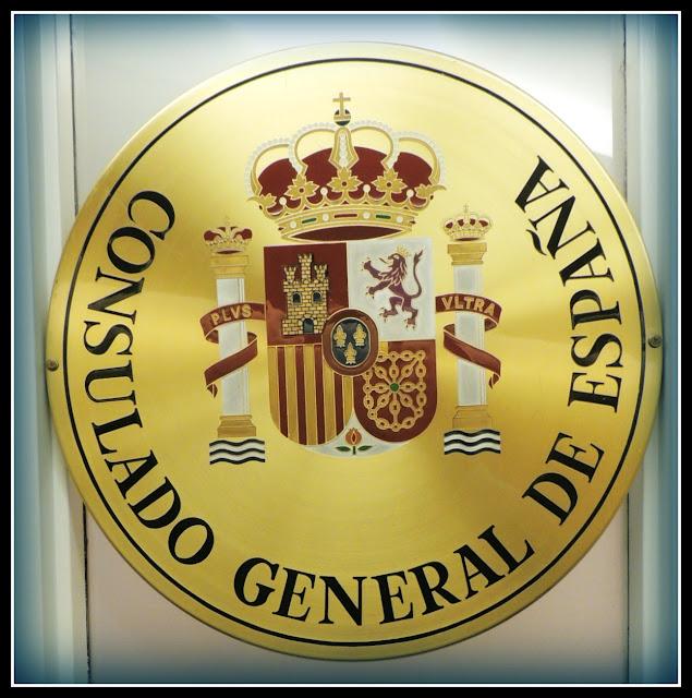 Consulado General de España en Boston: Foto Amis30porboston