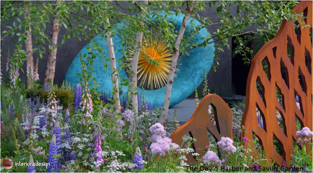 Most Beautiful Gardens Of The Exhibition Chelsea 2018