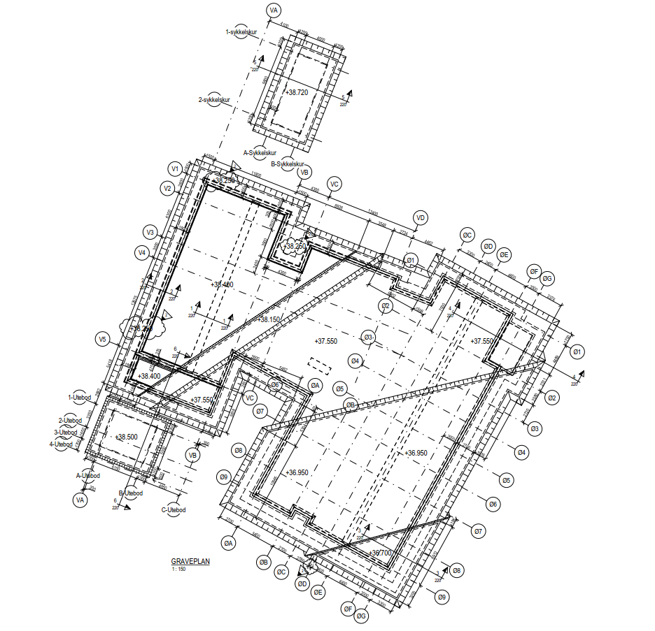Revit Add-Ons: Calculating Site Cut and Fill Volumes with