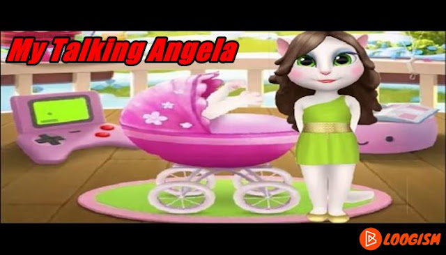 my-talking-angela-apk-mod