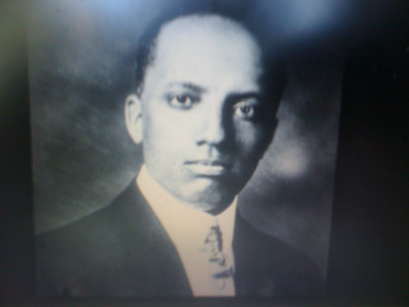 Dr. Carter G. Woodson African American Museum