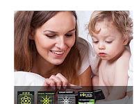 Manfaat stiker anti radiasi pada Smartphone