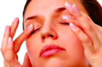 Síntoma de cáncer dolor persistente en ojos