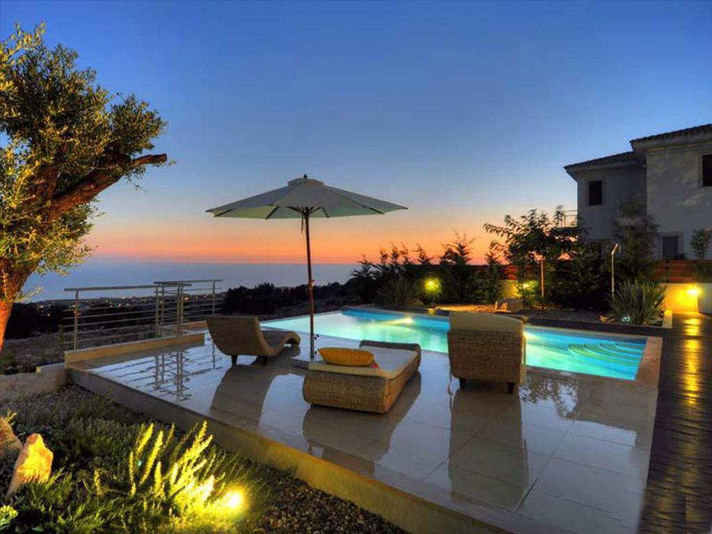 Купить дом на кипре на берегу моря недорого