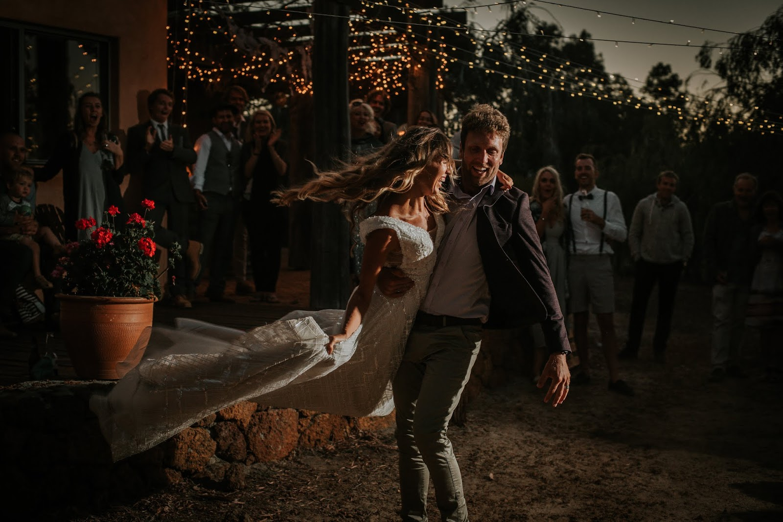 MARGARET RIVER DIY WEDDINGS