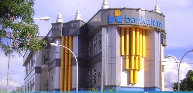 Cara Daftar SMS, Internet dan Mobile Banking Bank Kaltimtara - Kalimantan Timur dan Utara