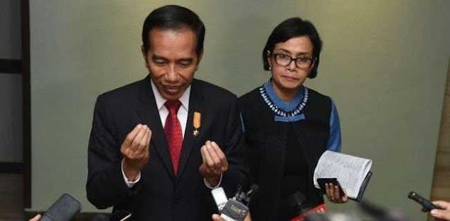 Jokowi Soal PKI, Reaksi Berlebihan Menimbulkan Kecurigaan