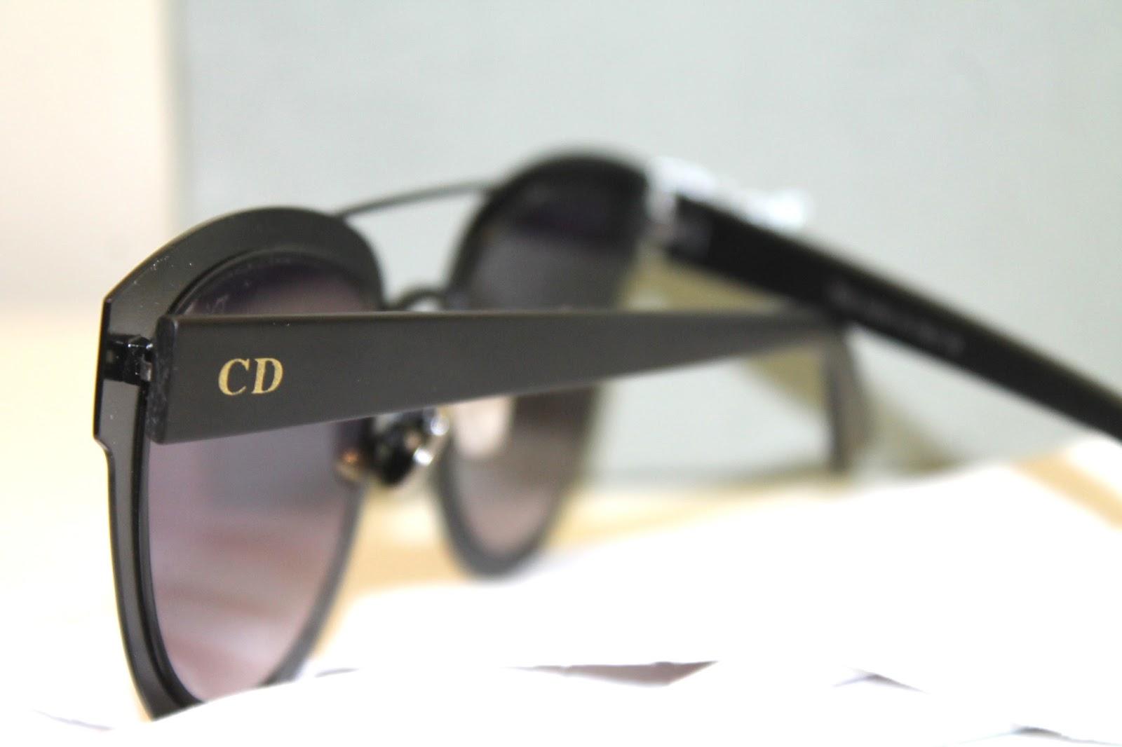 31b67fe63880a Esse modelo Dior Cromic também é um arraso. Foi amor a primeira vista. Este  também é modelo original, conta com a case, a capa de dentro, o saquinho,  ...