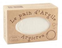 pain argile blanche