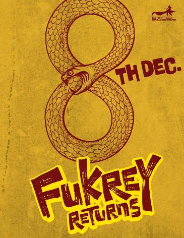 Pulkit Samrat, Varun Sharma and Richa Chadha Hindi movie Fukrey Returns 2017 wiki, full star-cast, Release date, Actor, actress, Song name, photo, poster, trailer, wallpaper