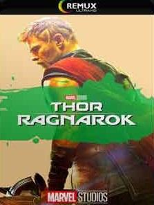 Thor Ragnarok 2018 – Torrent Download – BluRay REMUX 1080p 5.1 Dual Áudio