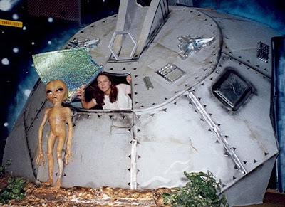 International UFO Museum, Roswell