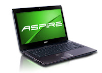 Acer Aspire 4752Z (AS4752Z-4498) laptop