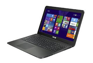 Asus X554L Drivers Download
