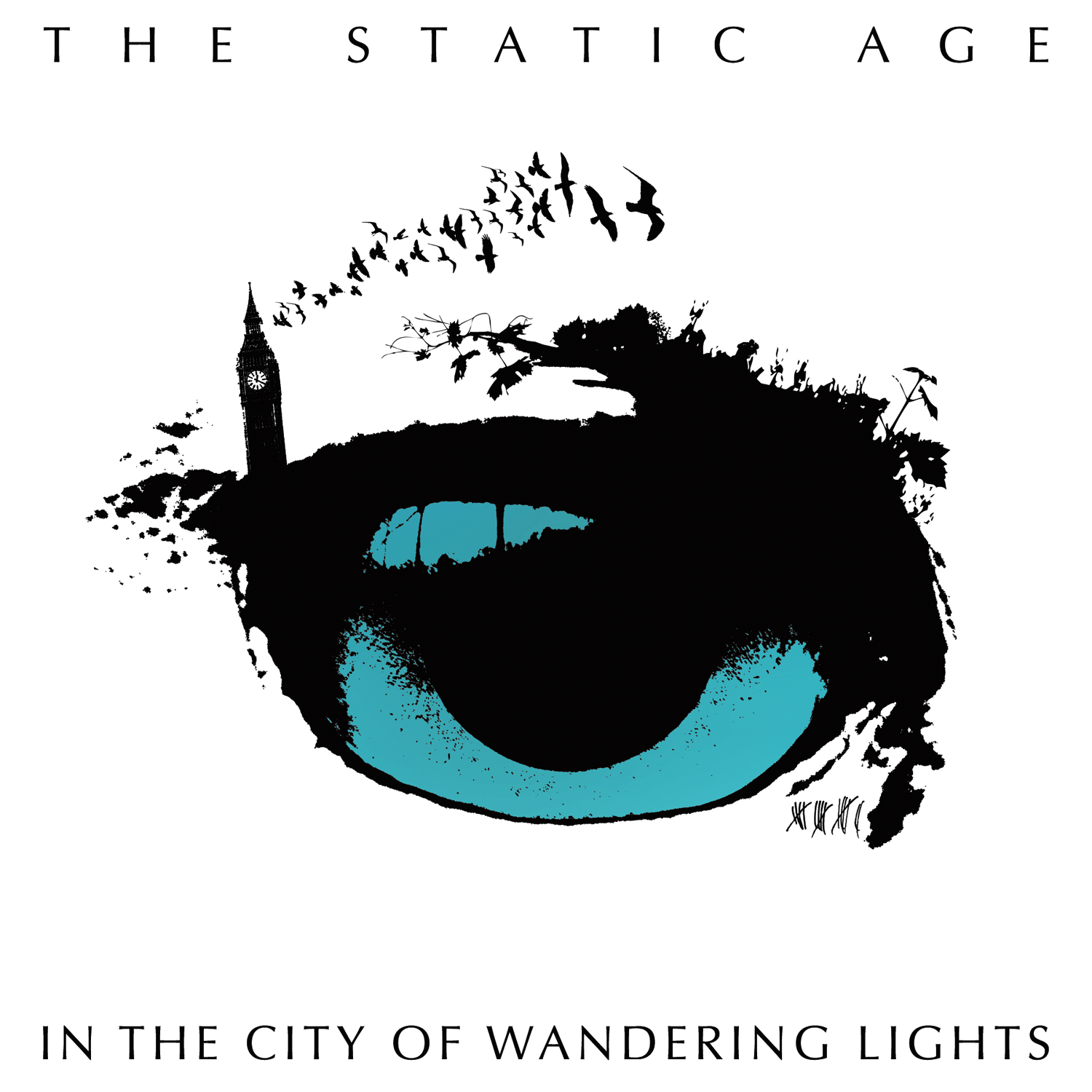 Idle and the Bear: The Static Age- In The City Of Wandering