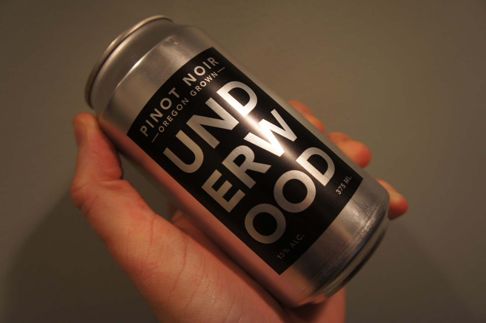 Sip and Puff: Union Wine Co  -