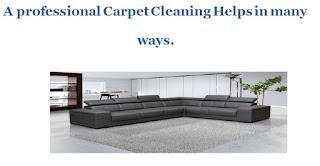 Carpet dangers