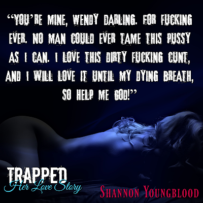 Trapped Teaser