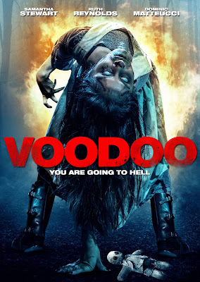News: The Long Anticipated DVD Release of VooDoo Comes This September