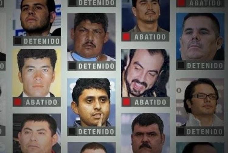 Narcocumbre de Piedras Negras... el día en que 'El Mencho', 'El Chapo' Isidro, 'El Z-42' y 'El Viceroy' buscaban formar el 'Cártel de Cárteles'