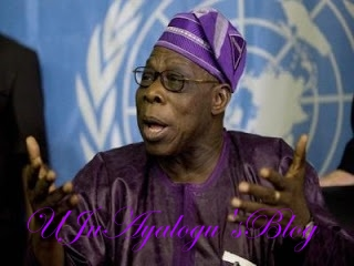 BREAKING News: Obasanjo Grabs UN Job