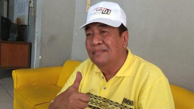 Tim Kampanye Daerah (TKD) Jokowi-Ma'ruf Amin Kota Banjarbaru optimis bisa meraih suara maksimal pada pilpres 2019, 17 April mendatang.