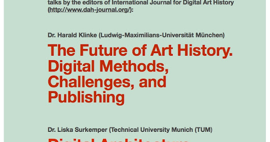 Software Studies Initiative: Lectures on Digital Art History, Graduate Center CUNY, March 30, 2016