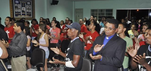 Formosa: Juventude participa de Audiência Pública na Câmara de Vereadores