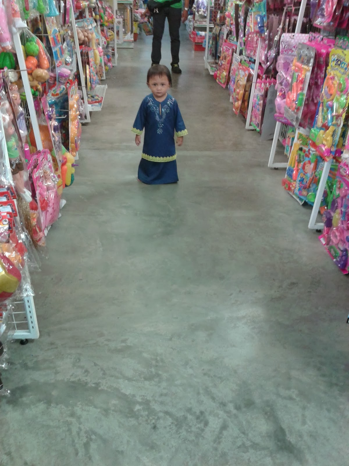 Rara shopping toys