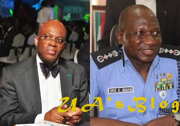 Incessant Harassment of Lawyers by Police: NBA President to Meet IGP