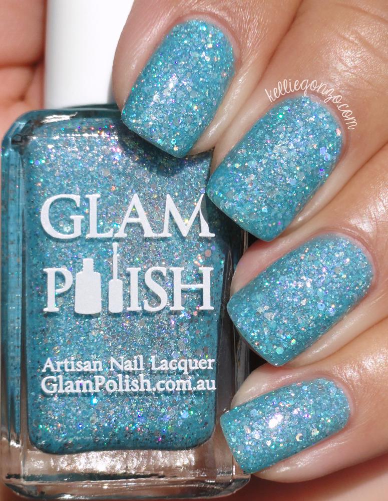 Glam Polish Witch Be Like