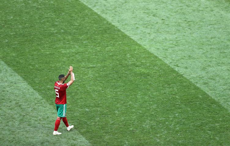 """Benatia: """"Razgovarat ću sa Juventusom o mojoj budućnosti"""""""