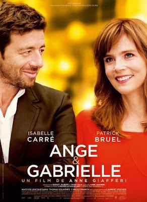 Ange & Gabrielle Patrick Bruel