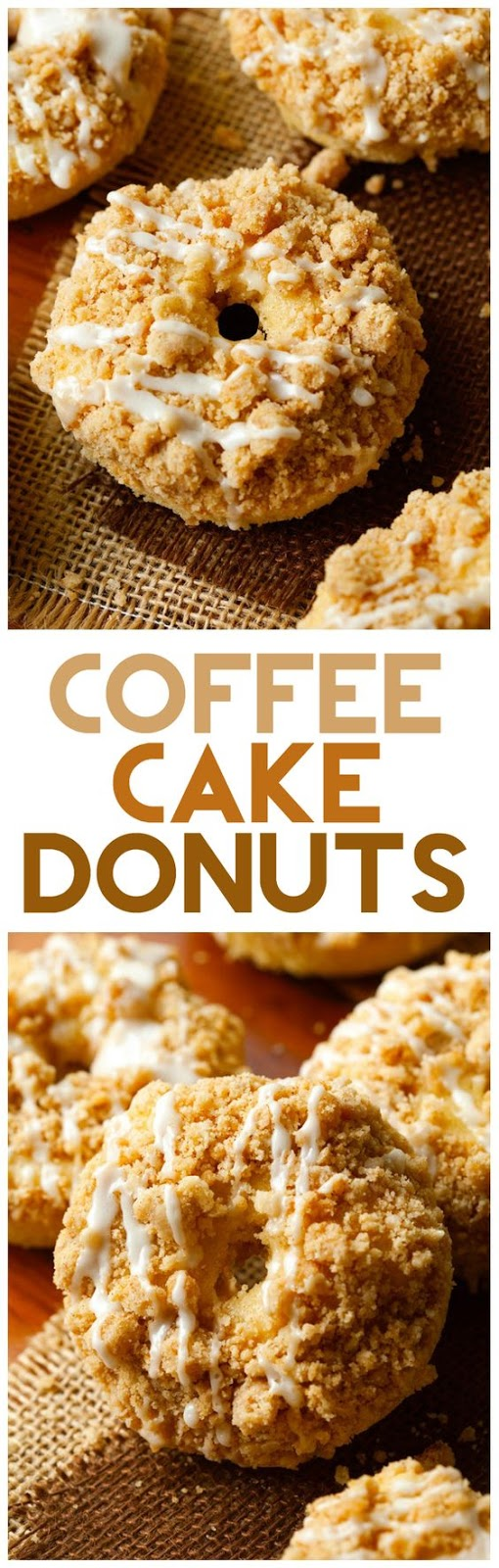 Coffee Cake Donuts #Coffee #Cake #Donuts #Coffee #Cake #Donuts #Healthy #Yummy