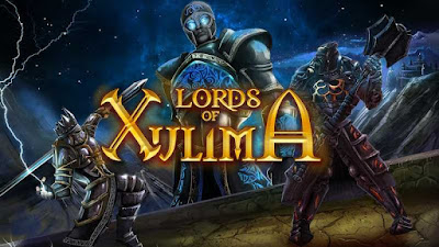 Lords of Xulima v2.4.0.10 - GOG