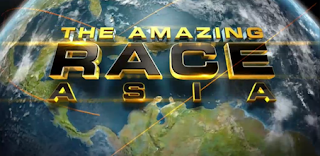 Nama Peserta The Amazing Race Season 5