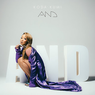 Kumi Koda - And (CD + Blu ray edition) | Random J Pop