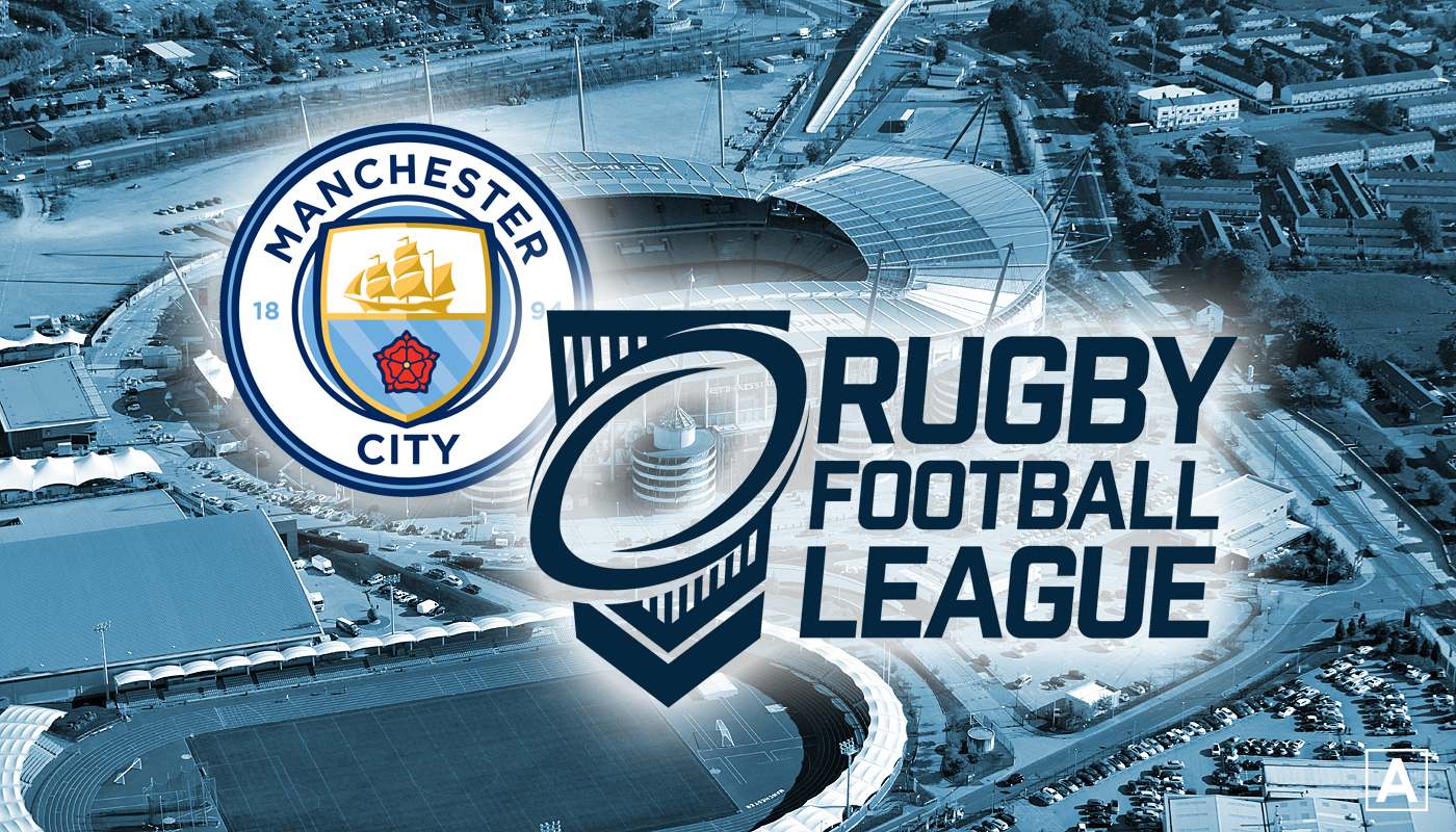 rugby league manchester etihad campus