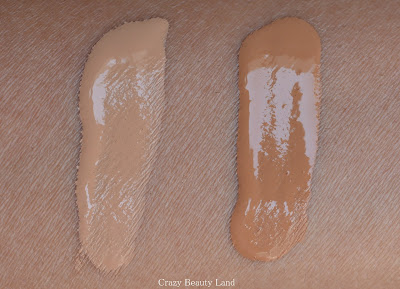 Maybelline Fit Me Matte + Poreless Foundation Review & Swatches Best Drugstore Foundation in India