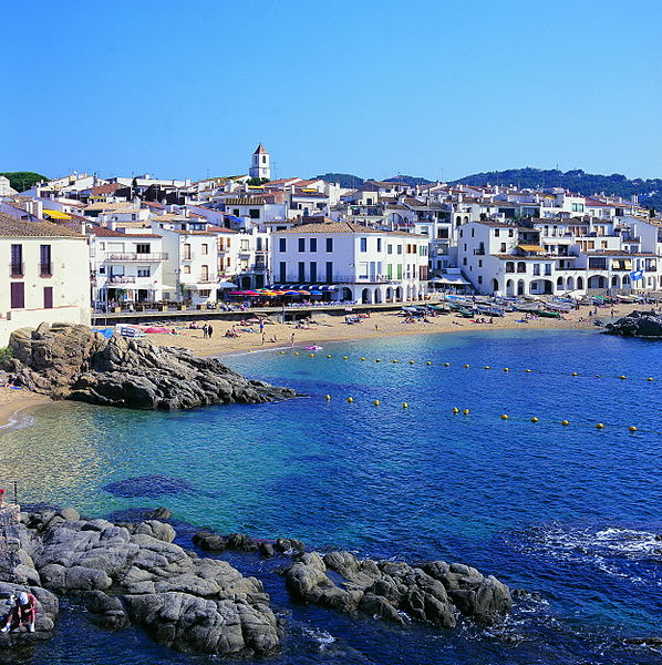 Things to do in Costa Brava, the Rugged Coast