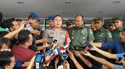 Pengamat Menilai Polisi Terkesan Ikut Campur Persidangan Ahok