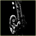 Jimy_Page es uno de los mejores guitarristas de la historia