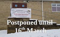 February Potato Day postponed due to snow
