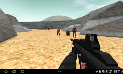 Critical Strike Portable Apk for Android Free Download