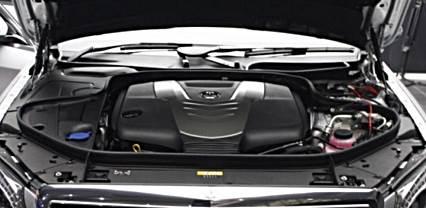 2017 BMW 5 Series Spy Shots