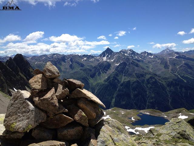 wandern ischgl kappl - outdoor blog
